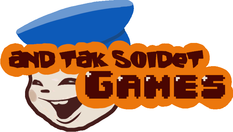 And Tak Soidet Games Logo
