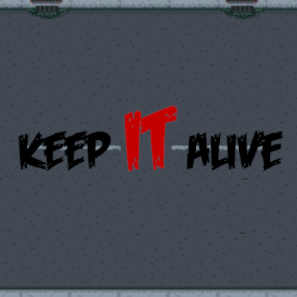 Keep IT Alive