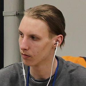 Дмитрий Мэвен