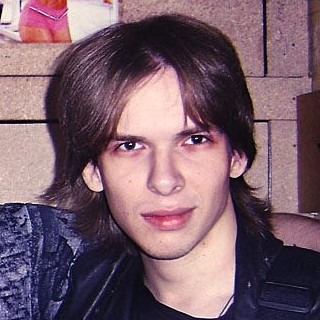 Антон Сердитов